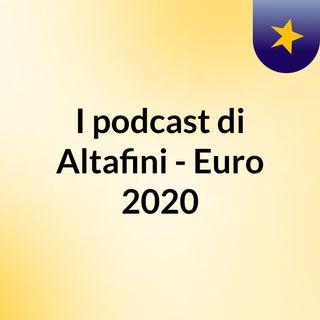 EURO64 - La prima volta degli Azzurri