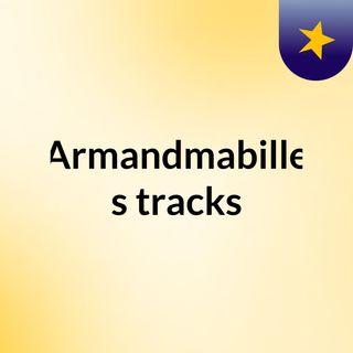 Armandmabille's tracks