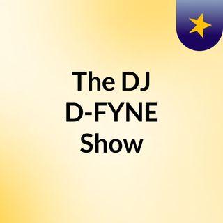 DJ D-FYNE JAMROCK 17/03/16