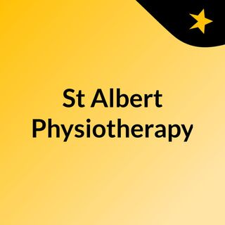 st albert physiotherapy - The team of rehabilitation therapists are now offering no obligation appointments