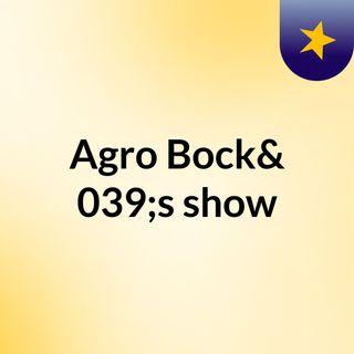 Radio- Wir Habe AGRO ORKA Bei Mir Im Studio