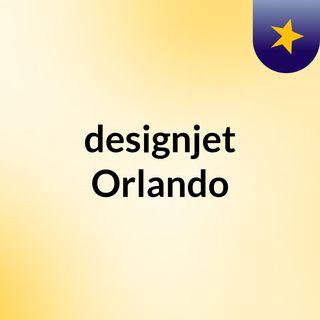 designjet Orlando