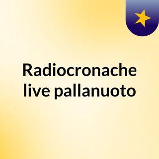 Pallanuoto / Serie A1: AN Brescia - Pro Recco