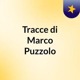 Tracce di Marco Puzzolo