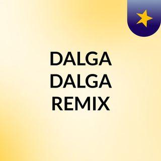 Murat Övüç - Dalga Dalga Remix (Efsane)