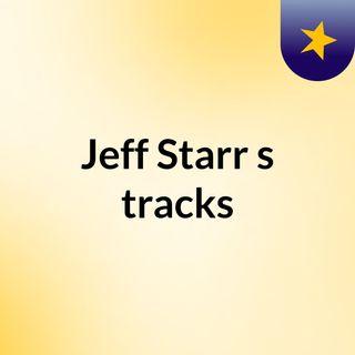 Jeff Starr's tracks
