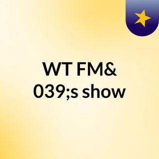 Musica Boa E Na Radio WT.Fm