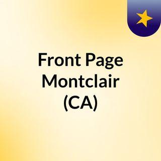 Front Page Montclair (CA)