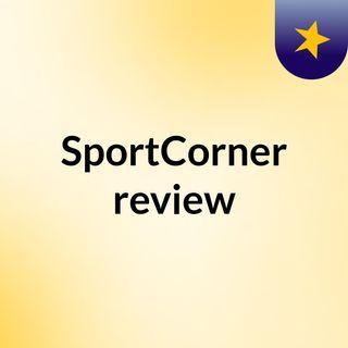 SportCorner Rewiew