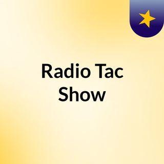 Radio Tac - Puntata 6 - 4 Marzo 2019
