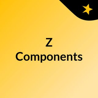 Z Components
