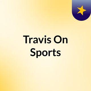 NBA Free Agency, College Football, USA Basketball, NHL Sponsorships, Cleveland Indians Name Change