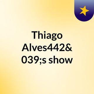 Rádio Thiago Alves442