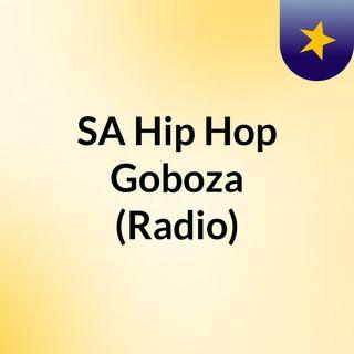 Upcoming Artist Edition 3 Tracks On Goboza (Radio)