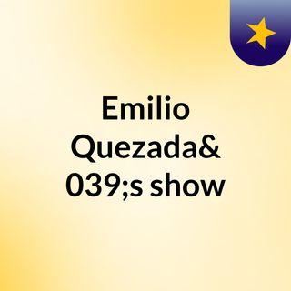 Emiquezadaa podcast Episodio 1