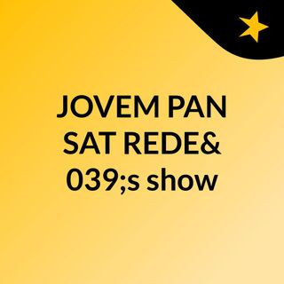 JOVEM PAN SAT 13072017