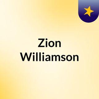 Episode 1 - Zion Williamson