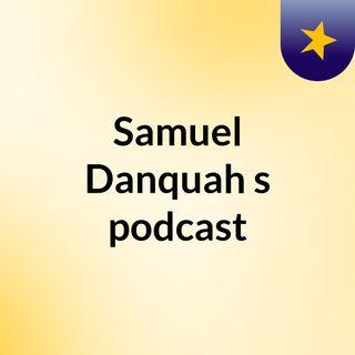 Episode 4 - Black sheriff 1st sermon freestyle reaction