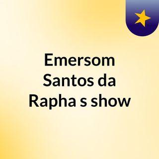 Emersom Santos Ao Vivo
