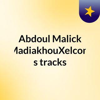 Abdoul Malick MadiakhouXelcom 's tracks