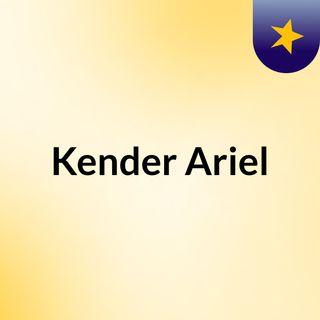 Kender Ariel