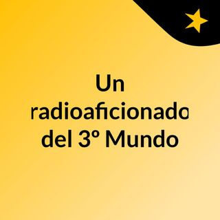 Lupo Radio 05DEC2017 0026UTC