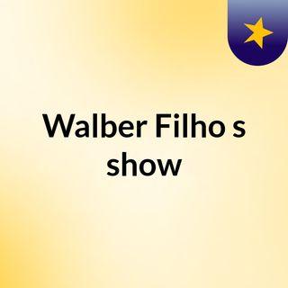 Walber Filho 1º Programação
