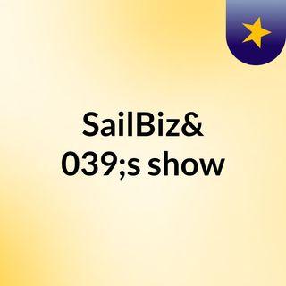 SailBizPod numero zero