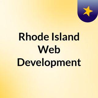 Logo design Rhode Island
