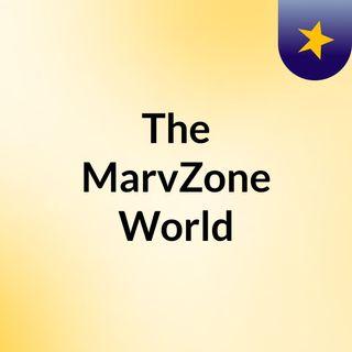 The MarvZone World