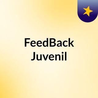 FeedBack Juvenil