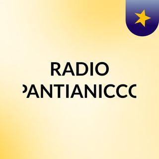 RADIO PANTIANICCO