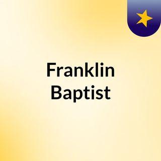 Franklin Baptist