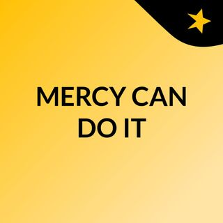 MERCY CAN DO IT (ANULESE) WITH PROPHET TAIWO OJO 10:11:2020