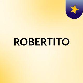 ROBERTITO