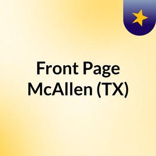 Front Page McAllen (TX)
