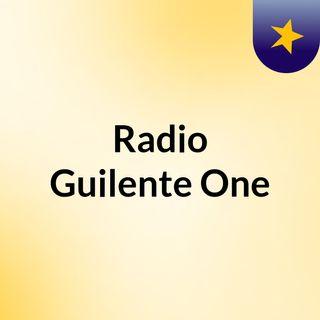 prima puntata radio guilenteee