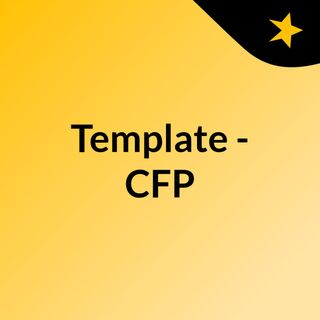 Template - CFP