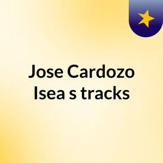 Jose Cardozo Isea's tracks