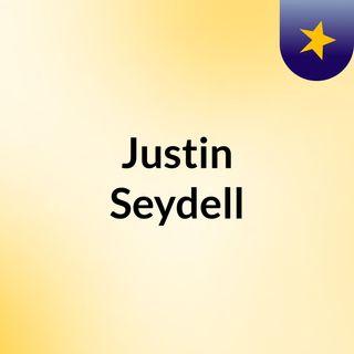 Justin Seydell