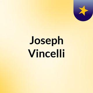 Joseph Vincelli