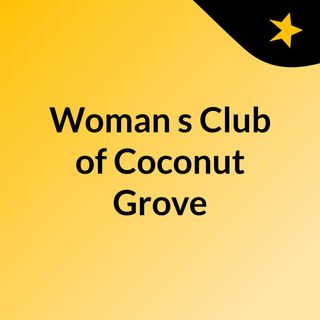10 Questions to Ask The Venue – Woman's Club of Coconut Grove