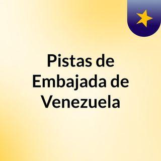 """Programa75 """"Esta sí es Venezuela"""""""