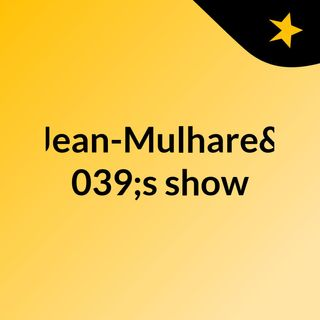 Jean-Mulhare's show