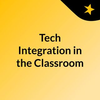 Technology Resources in the Classroom