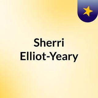 Sherri Elliot-Yeary