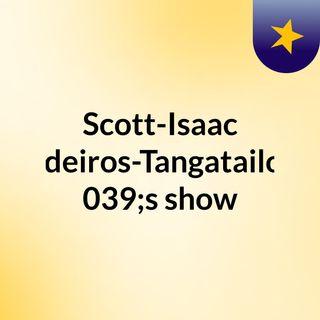 UB40-Bring Me A Cup (Scott-Isaac Cover)