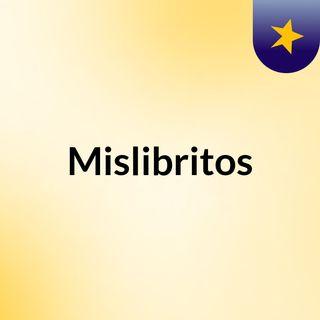 MISLIBRITOS Cinco Semanas en Globo
