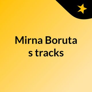 Mirna Boruta's tracks
