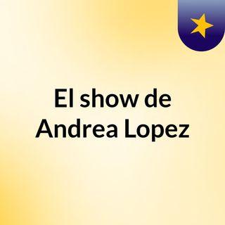 Costo de embalaje -  Andrea Lopez